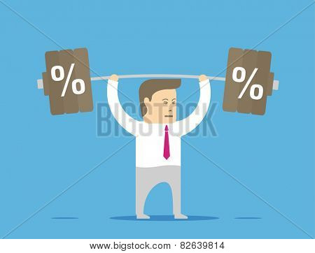 Record profits. Sales Manager raises the bar.