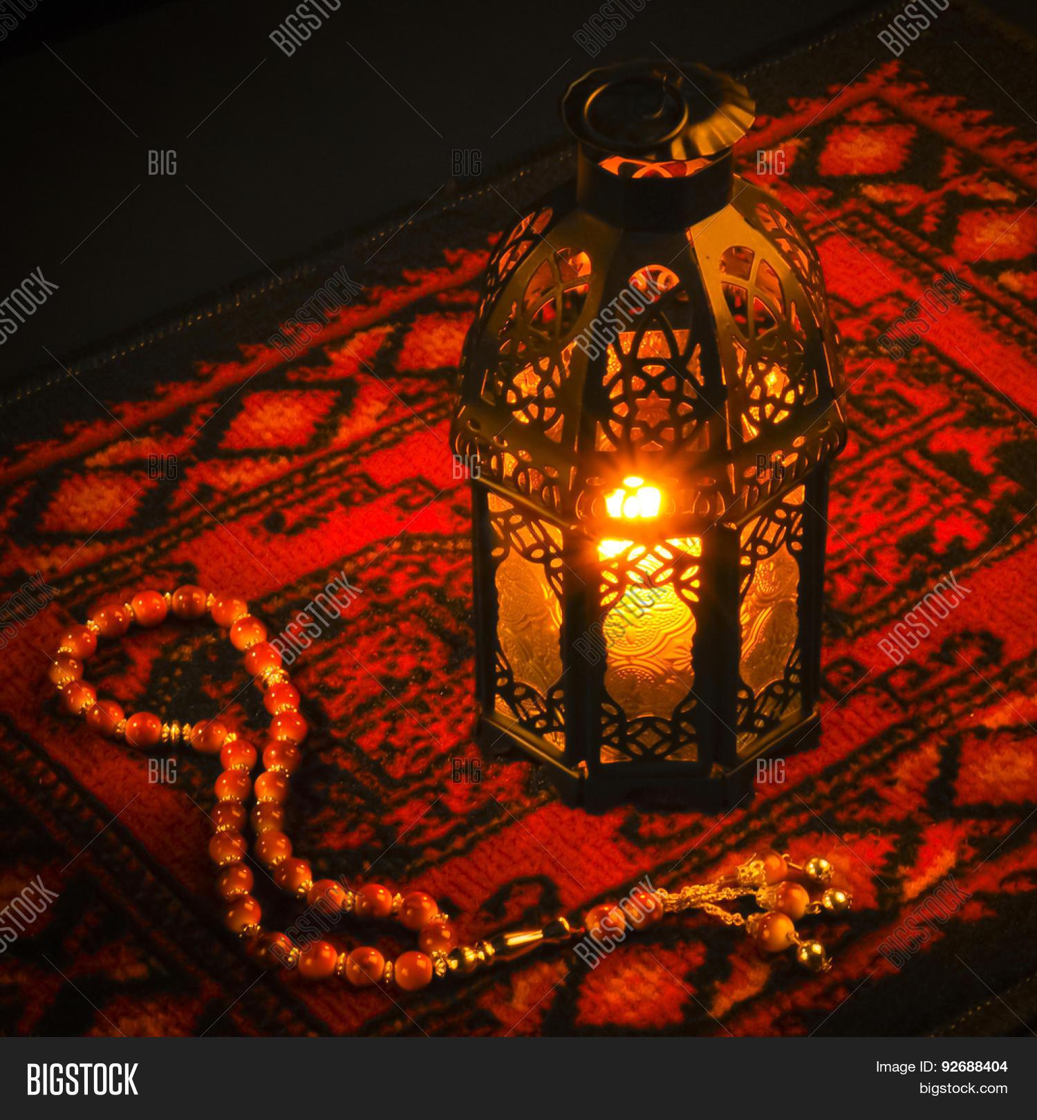 Ramadan Greeting Card Image & Photo (Free Trial)