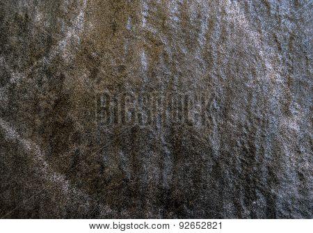 Background violet black stone, marble
