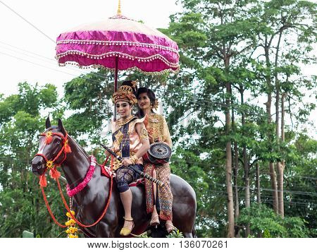 Bongfai-Festival,Thailand-Rocket-Festival sky-rocket fireworks wangsammor udonthani tradition traditionalism local-custom Thai-definition culture