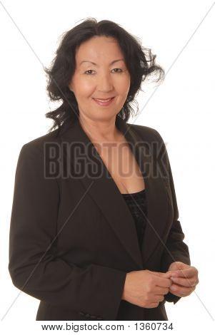 Senior Businesswoman 2