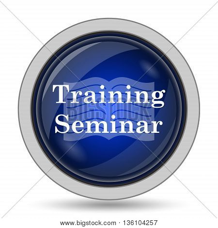 Training Seminar Icon