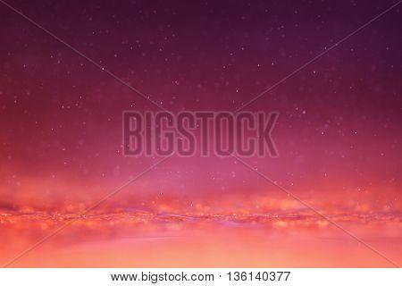 Enchanting background