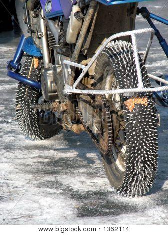 Ice Bike 2