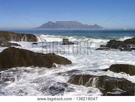 Blouburg Strand, Cape Town South Africa 120b
