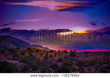 Utah Landscape Escalante