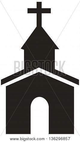 Church Icon symbol computer icon icon set vector steeple