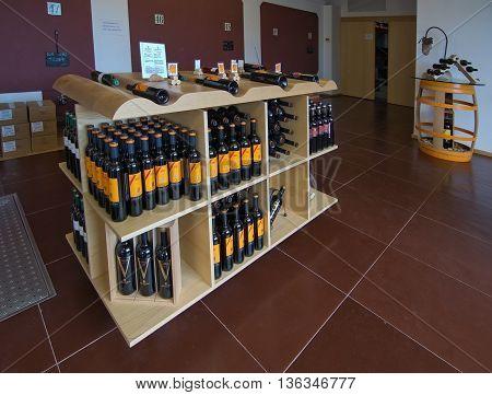 Jose Ferrer Winery Store