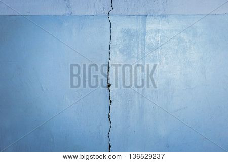 Shaken wall background