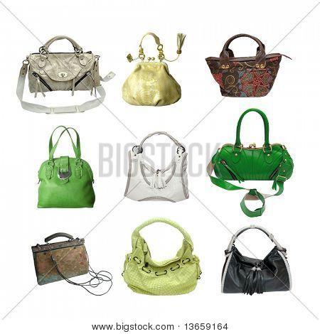 bag colour