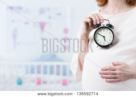 The Last Moment To Have A Baby