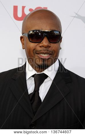 MC Hammer at the 36th AFI Life Achievement Award held at the Kodak Theater in Hollywood, USA on June 12, 2008.