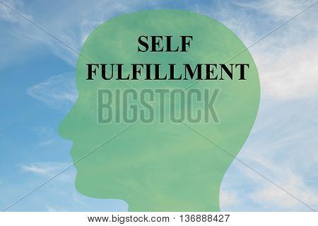 Self Fulfillment - Personality Concept
