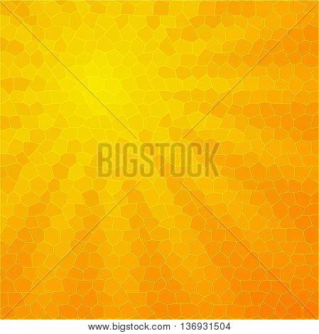 Sunbeam  background. Pattern design for banner, poster, brochure. Vector illustration.