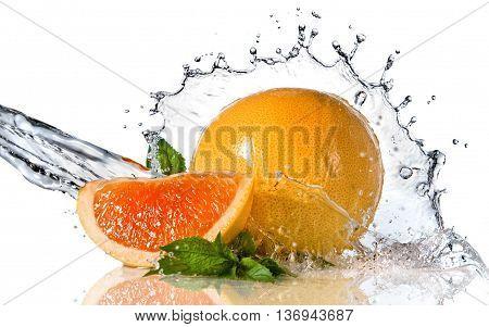 Orange, Half of Orange, Orange . Healthy Lifestyle Concept Food fruit