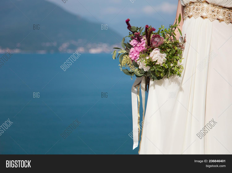 Bride Exotic Wedding Image Photo Free Trial Bigstock