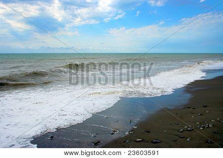 Meer/Strand