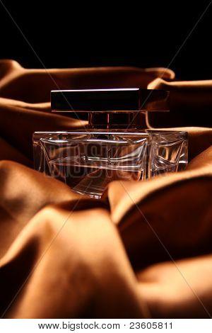 Parfume Bottle