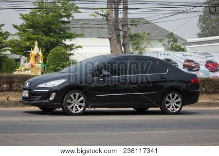 Private Car, Peugeot 408