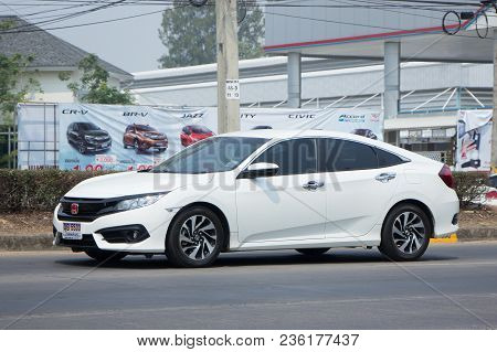 Private New Car Honda Civic  Tenth Generation