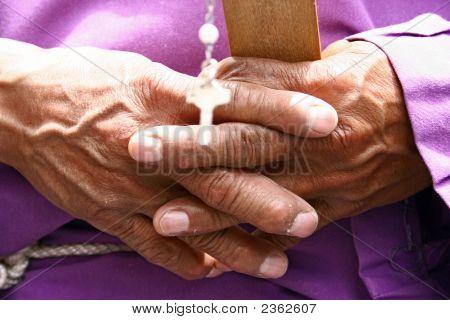 Cross Hands