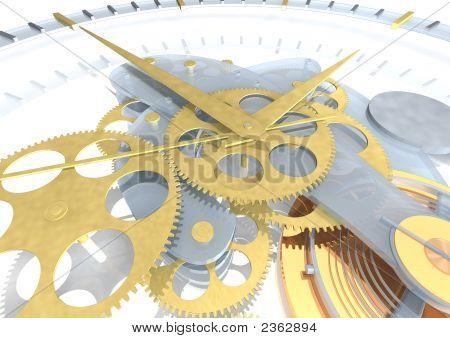 3D Watch