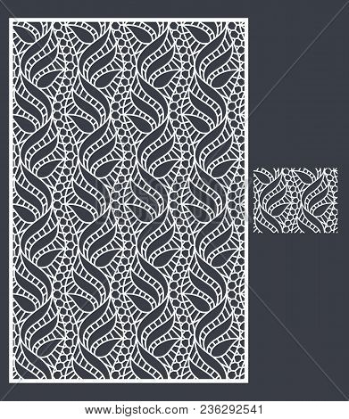 The Template Pattern For Decorative Panel4