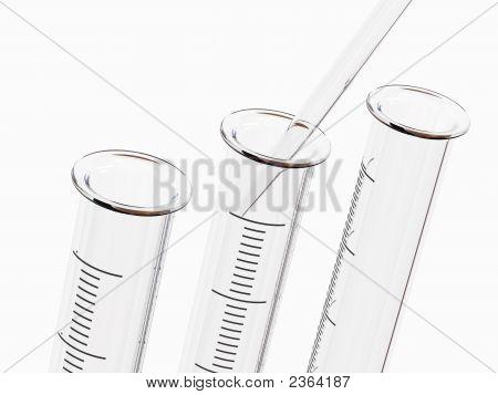 Medical Test Tubes