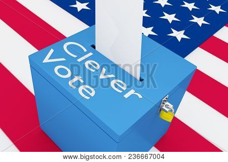 Clever Vote Concept