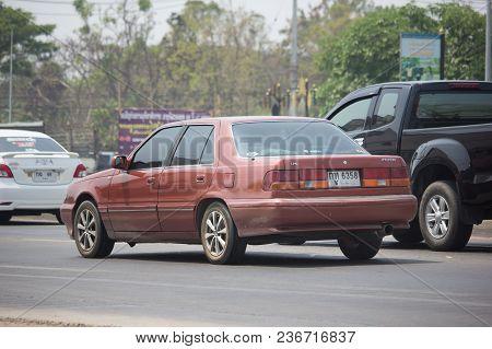 Private Car, Hyundai Sonata.