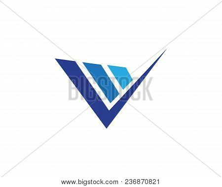 Finance Logo And Symbols Vector Concept Illustration,,