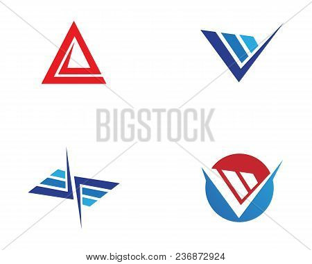 Home Buildings Logo And Symbols Icons Template..