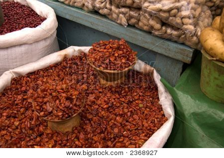 Chiles For Sale