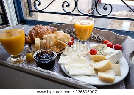 Delicious French Breakfast