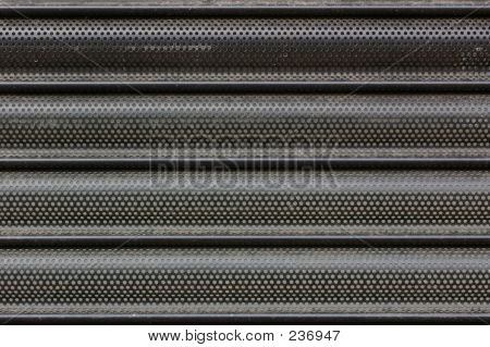 Roller Security Shutters 02