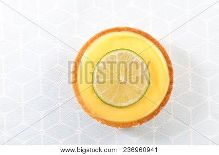 gourmet lemon pie