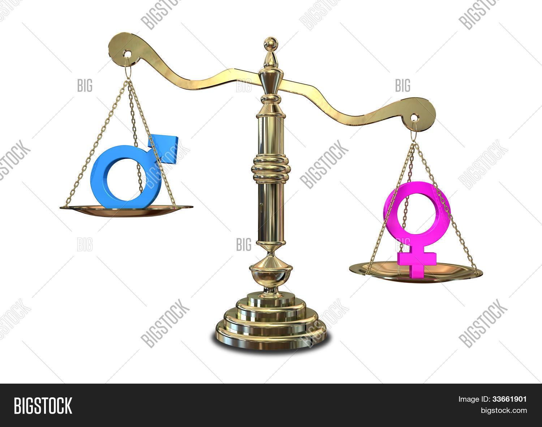 Gender inequality balancing scale image photo bigstock gender inequality balancing scale biocorpaavc Images