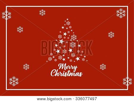 Christmas Greeting Card, Podcast, Christmas Tree, Merry Christmas, Christmas Card. Decorative Christ