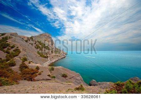 Green Bayl And Golitsyn Trail