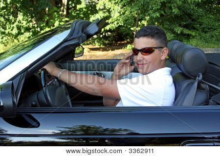 Talking And Driving