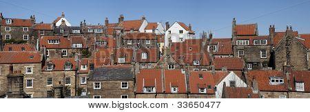 Robin Hoods Bay Cottages