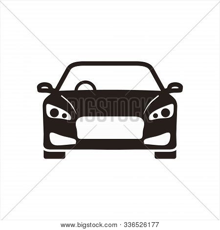 Car Icon, Car Icon Vector, Car Icon Object, Car Icon Image, Car Icon Picture, Car Icon Graphic, Car Icon Art, Car Icon Drawing, Abstract car vector logotype. Car logo template. Auto icon symbol. Linear silhouette logo design. EPS10