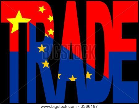 Eu And Chinese Trade