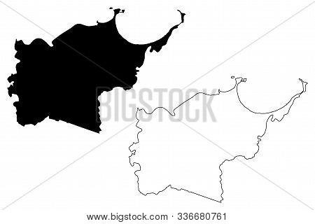 Toa Baja Municipality (commonwealth Of Puerto Rico, Porto Rico, Pr, Unincorporated Territories Of Th