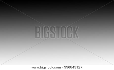 Colorful Smooth Abstract Black And White Texture Background. High-quality Free Stock Photo Image Of
