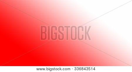 Colorful Smooth Abstract Red And White Texture Background. High-quality Free Stock Photo Image Of Re