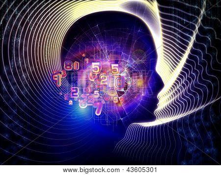 Visualization Of Human Technology