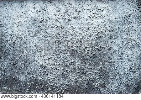 Backgrounds For Product Display. Concrete Wall - Exposed Concrete,texture Of Old Gray Concrete Wall