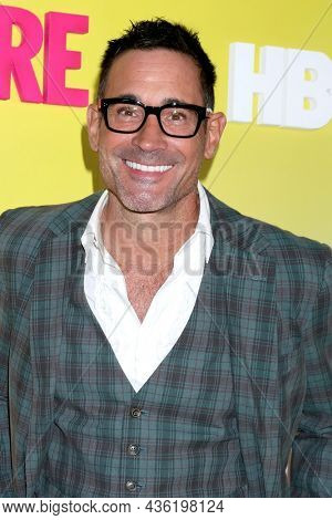 LOS ANGELES - OCT 8:  Gregory Zarian at the