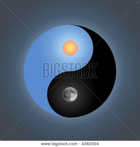 Yin y el yang